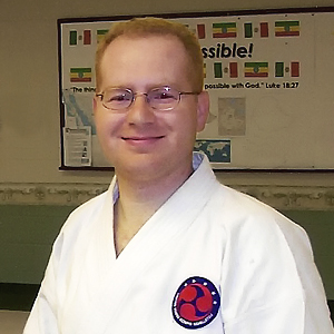 Justin Quinn, Renshi